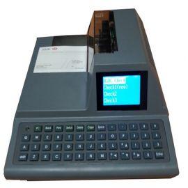 BJ 7070 - Protecteur de chèques