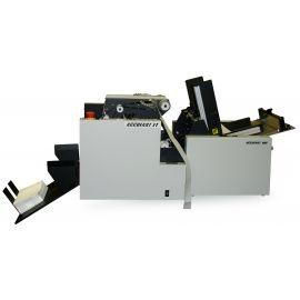 Pastilleur - Tabbing Machine