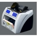 MAI VEGAS - Currency counter and validator