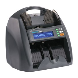 DORS 800 - Banknote counter and sorter