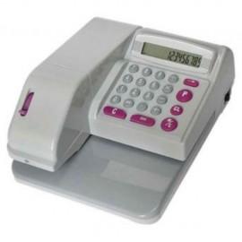 BJ 2802 - Cheque writer