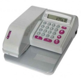 BJ 2802 - Cheque writer