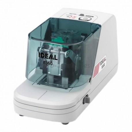 Agrafeuse électrique IDEAL 8560