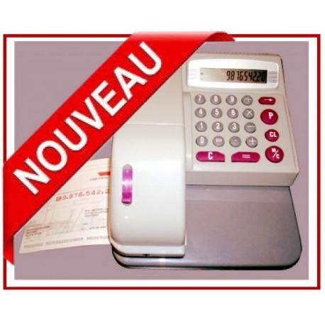 BJ 2802 V2 - Protecteur de chèques