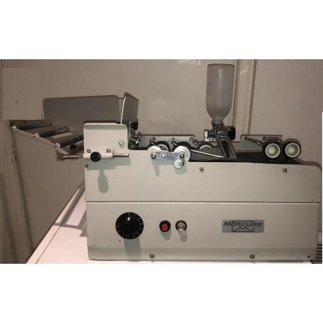 MERCURE - Envelope Sealing System