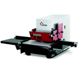 HM 15 - Stapling Machine