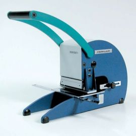 PERNUMA PERFOSET T1 - Text Perforating Machine